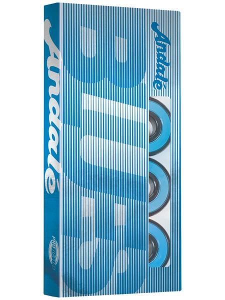 Andale BLUES bearings