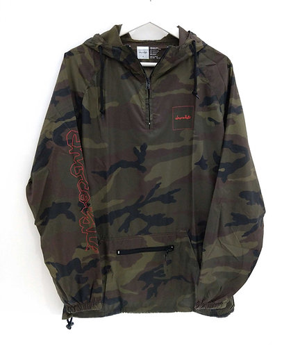 Chocolate OUTLIER PACKABLE ANO CAMO