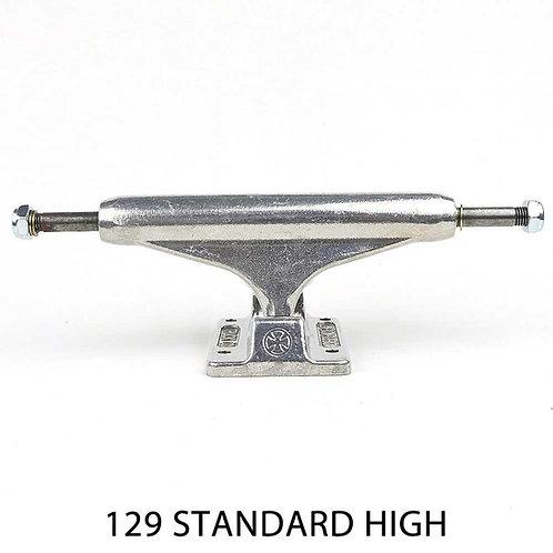 INDEPENDENT STANDARD SILVER 129 HI