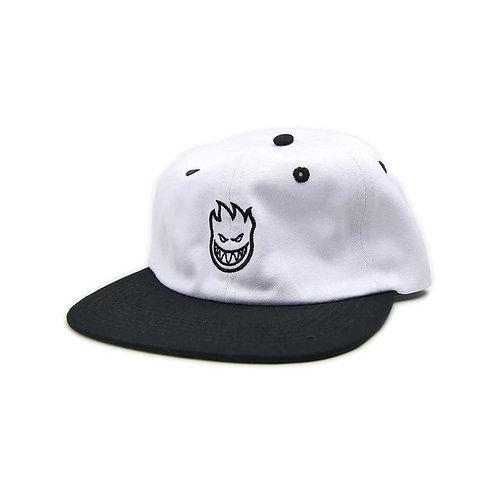 SPITFIRE LIL BIGHEAD CAP WHITE