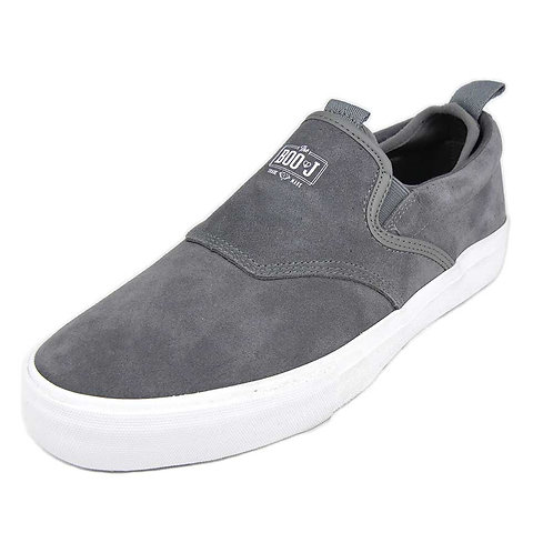 DIAMOND FOOTWEAR BOO J XL GREY