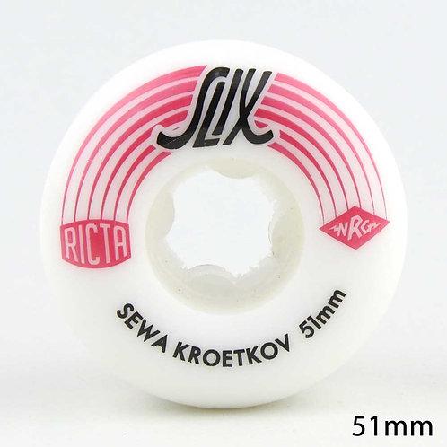 RICTA SLIX SEWA KROETKOV 51mm