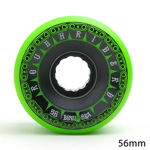 BONES ATF R.RIDERS TANK GREEN 56mm
