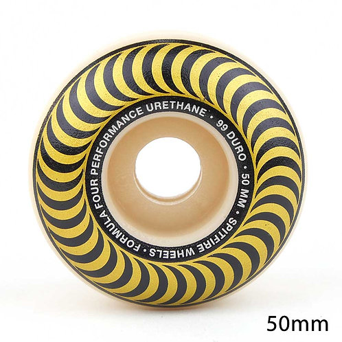 SPITFIRE F4 CLASSIC 99A 50mm
