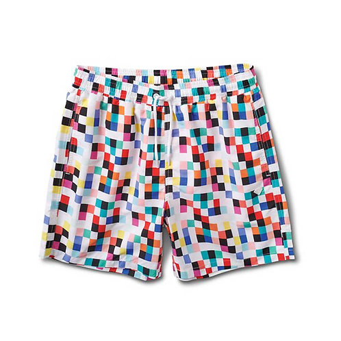 Diamond Supply Co. PIXEL BOARDSHORTS