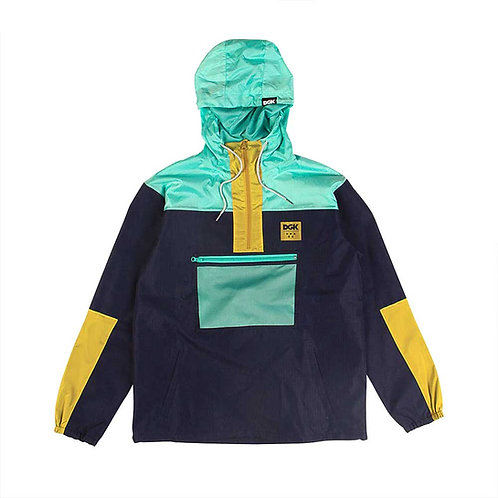 DGK RUCKUS CUSTOM WINDBREAKER