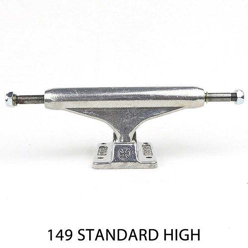 INDEPENDENT STANDARD SILVER 149 HI