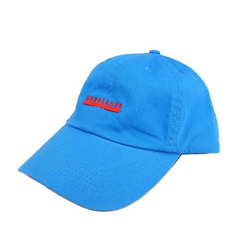 Maxallure Dad Cap BLUE