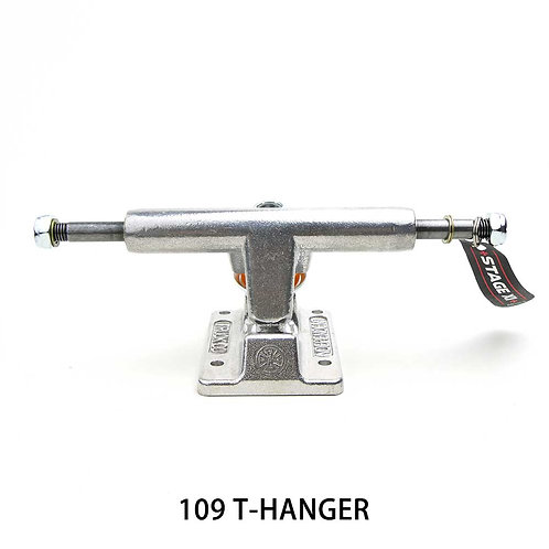 INDY STANDARD 109 T-HUNGER SILVER
