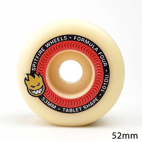 SPITFIRE F4 101A TABLET 52mm