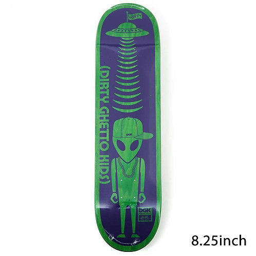 DGK Abducted 8.25