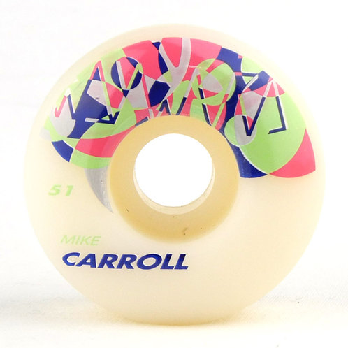 WAYWARD MIXR WHEEL CARROLL 51mm