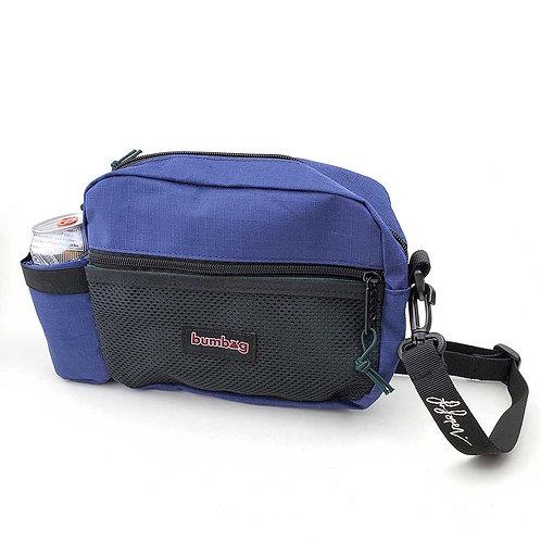 BUMBAG LOUIE LOPEZ COMPACT XL SHOULDER BAG