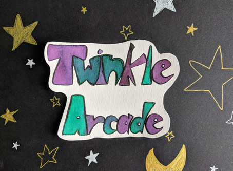TWINKLE ARCADE News and Updates!