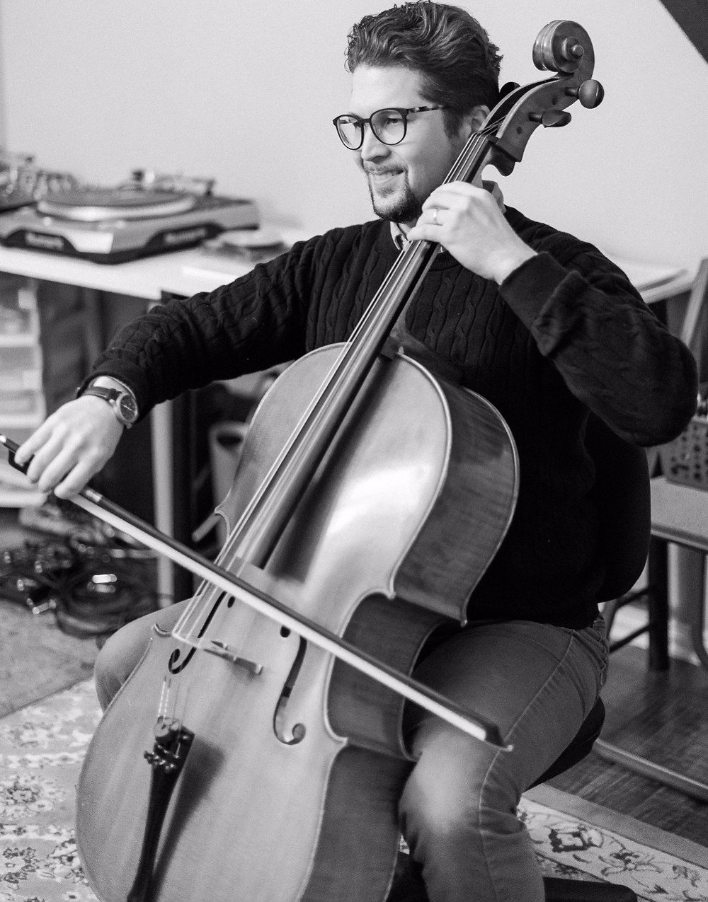 frisco cello teacher