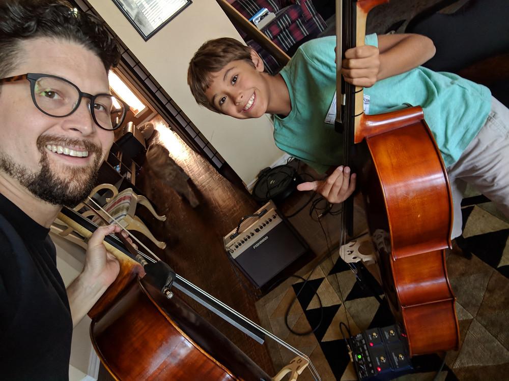 Cello Looper