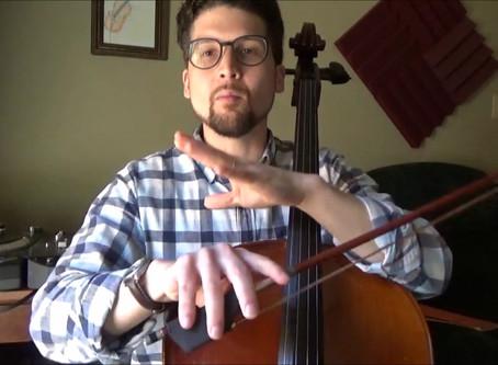 The Non Fancy Guide to Controlling Vibrato