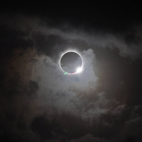 The Significance of a Solar Eclipse