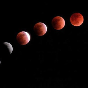 The Significance of a Lunar Eclipse