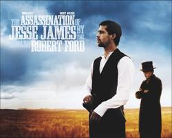 Jesse James matte