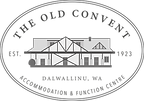The Old Convent Logo BW.png