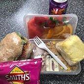Convent Packed lunch.jpg