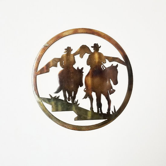 Trail Riders Circle
