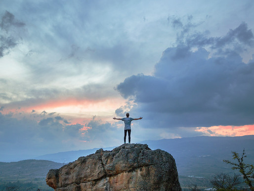 (Positive Psychology Series: Part 6/6) A for Accomplishments