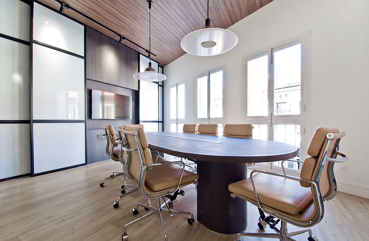 The Co. Duxton - Level 2 Conference Room