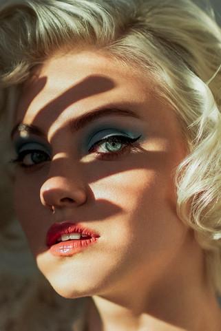 Photographer: Dasha Denger Model:Gabija Guzauskaite