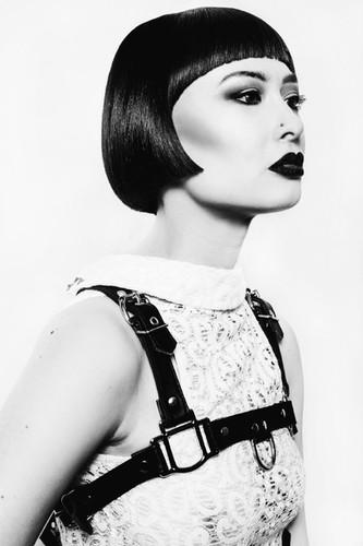Hair: Mio Sota Model: Ainsley