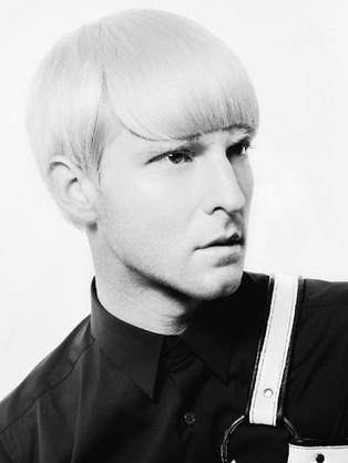 Blonde Bowl