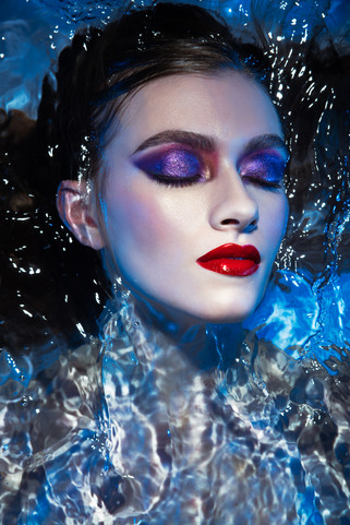 dripping in Glamour