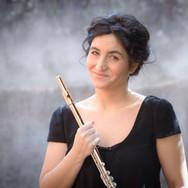 Lara Manzano - Flauta