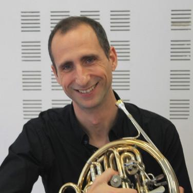 Julio Blanco - Trompa