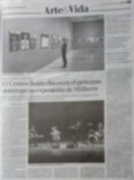 Nota prensa Enseic-Millares (Alerta, p29