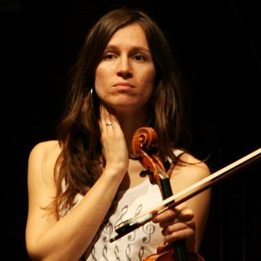 Rosa San Martín - Viola