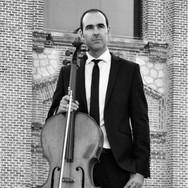 Alberto Gorrochategui - Violoncello