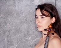 Irene Benito - Violín