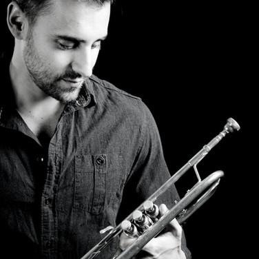 Alberto Vaquero - Trompeta
