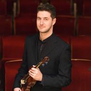 Daniel García - Violín
