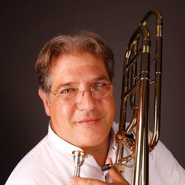 Miguel Arbeláiz - Trombón