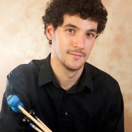 Adrián Higuera - Percusión