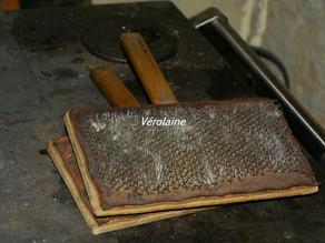 Traitement de la laine : le cardage, le peignage