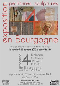 4 en Bourgogne