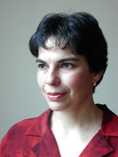 Roselyne Allouche