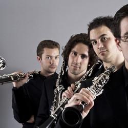Quatuor Absinthe