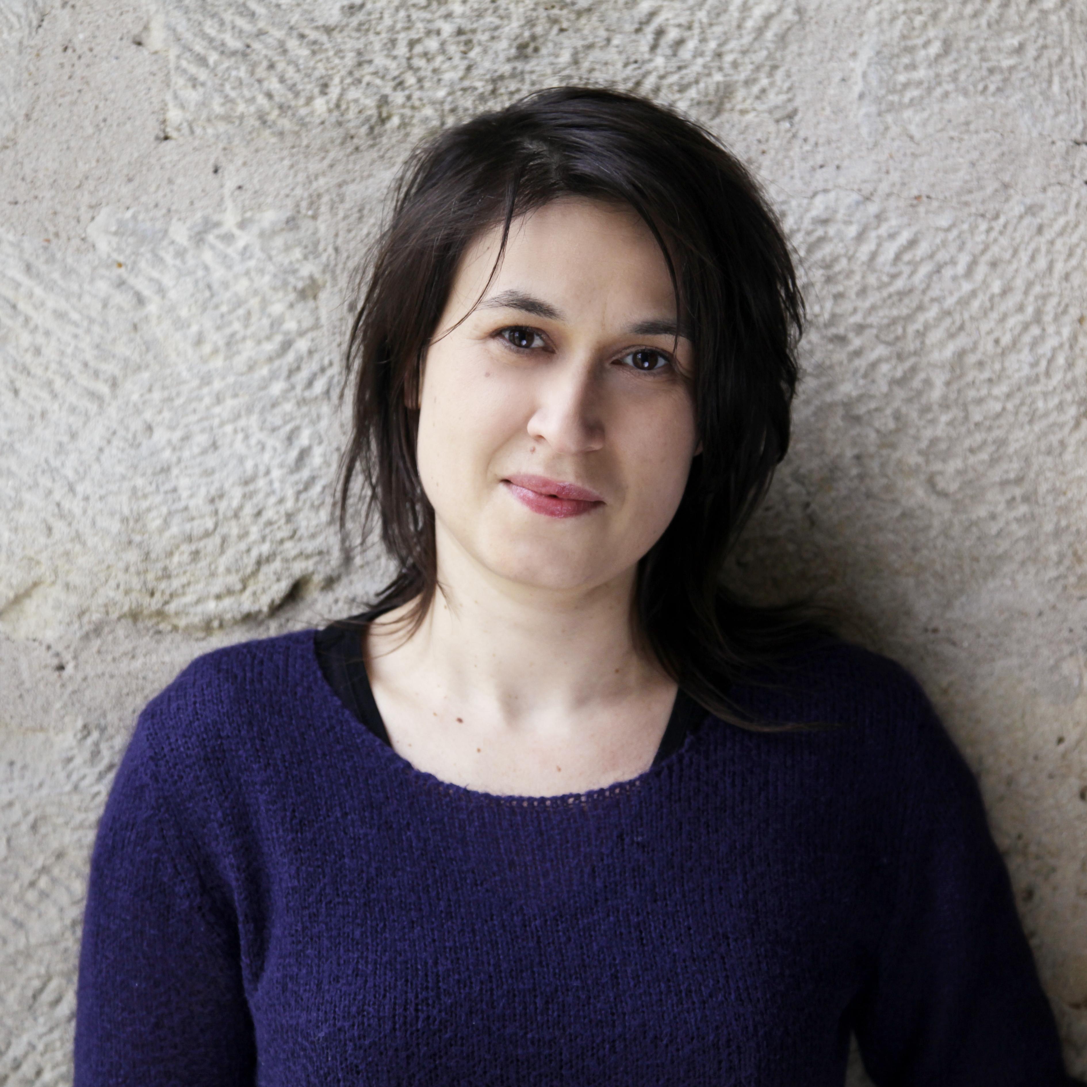 Muriel Ferraro