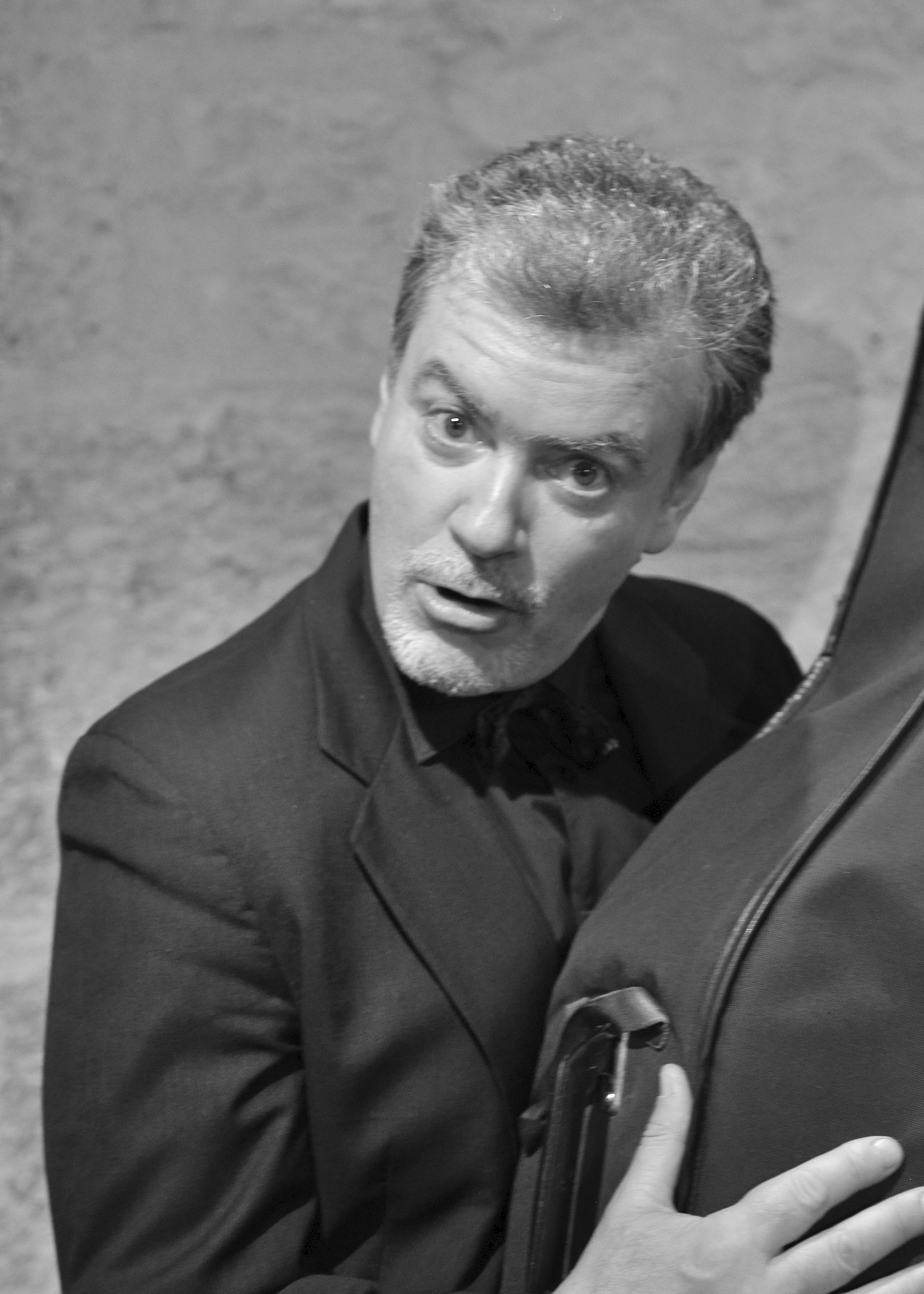 Alain Gervreau