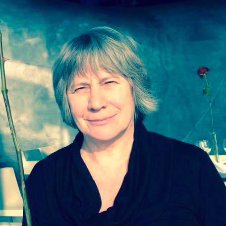 Elisabeth Barbazin